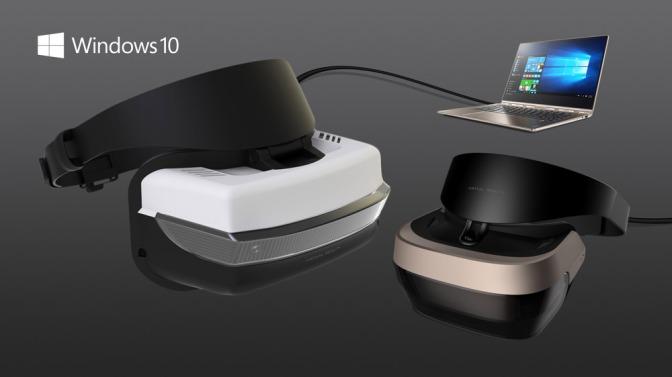 ไมโครซอฟท์จับมือผู้ผลิตพีซีใหญ่ เตรียมออกแว่นแบบ HoloLens ราคาถูกเพียง 299 ดอลลาร์