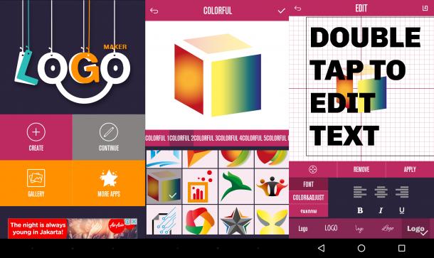 LogoScopic Studio – Logo Maker on the App Store