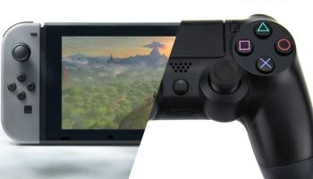 [Nintendo Switch] Switch แรงไม่หยุด ทำให้มูลค่ารวมของ Nintendo แซงโซนี่อีกครั้งในรอบปี!!