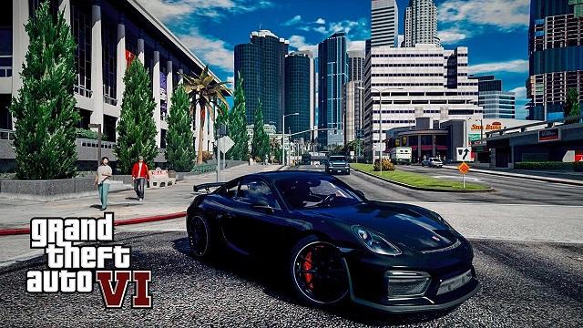 ลือ Grand Theft Auto 6 หรือ GTA 6 จะพร้อมขายช่วงก่อนปลายปี 2021 ไม่ทันกับ  PS5 และ Xbox Series X | techfeedthai